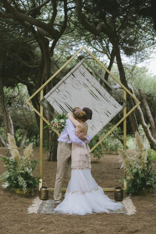 ShootingWeddingLoveingreen284 - Inspiración en rosa para tu boda