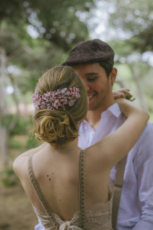 ShootingWeddingLoveingreen290 - Inspiración en rosa para tu boda