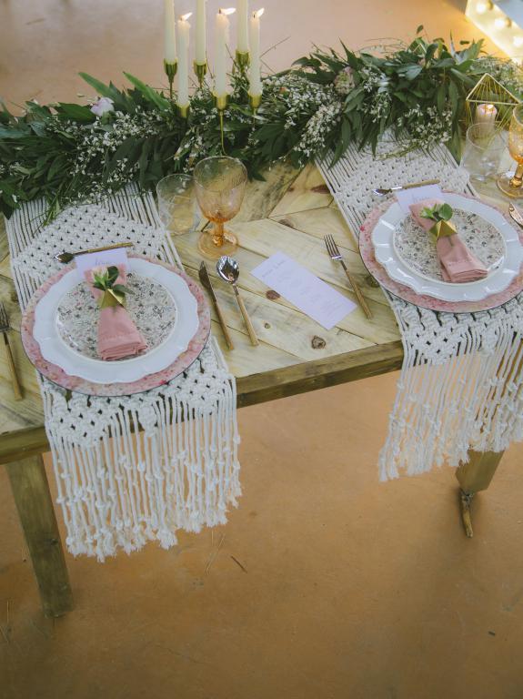 ShootingWeddingLoveingreen346 - Inspiración en rosa para tu boda