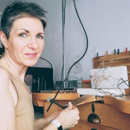 Silvia Cueto Calvo